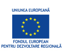 Fondul European pentru Dezvoltare Regională